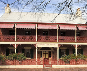 Windsor Heritage Walk - Accommodation NT