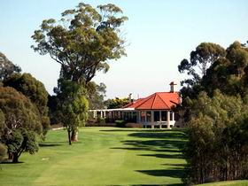 Mount Osmond Golf Club - Accommodation NT