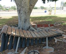 Barcaldine Musical Instruments - Accommodation NT