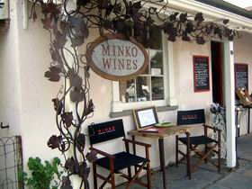 Minko Wines and Providore - Accommodation NT