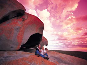 Flinders Chase National Park - Accommodation NT