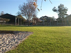 Langhorne Creek Public Playground - Accommodation NT