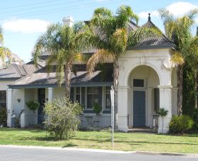 Balranald Heritage Trail - Accommodation NT