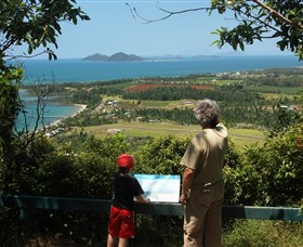 Clump Mountain National Park - Accommodation NT