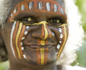 Tiwi Islands - Accommodation NT