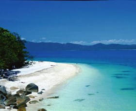 Fitzroy Island National Park - Accommodation NT