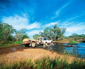 Rinyirru Lakefield National Park CYPAL - Accommodation NT
