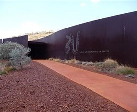 Karijini Visitor Centre - Accommodation NT