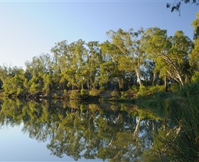 iWaterSki - Accommodation NT