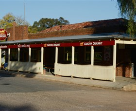 Tallimba Hotel - Accommodation NT