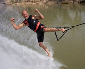 Brett Sands Watersports and Wakeboard Centre - Accommodation NT
