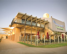 Rich River Golf Club Resort - Accommodation NT