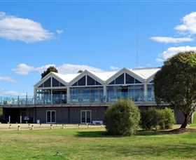 Moama Sports Club - Accommodation NT