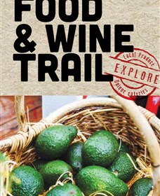 Echuca Moama Food and Wine Trail - Accommodation NT