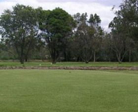 YMCA Back Nine Golf Course - Accommodation NT