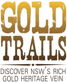Gold Trails - Accommodation NT