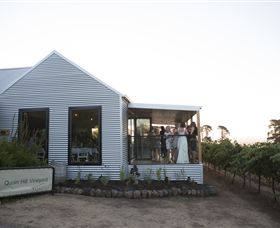 Quoin Hill Vineyard - Accommodation NT