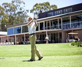 Dubbo Golf Club - Accommodation NT