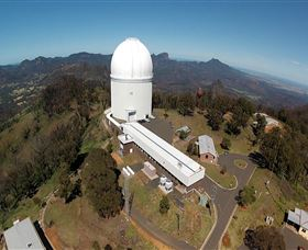 Siding Spring Observatory - Accommodation NT
