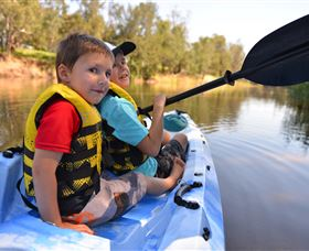 Adventure Watersports - Accommodation NT