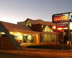 Dubbo RSL Club Resort - Accommodation NT