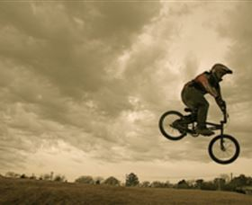 Powter Park BMX Track - Accommodation NT
