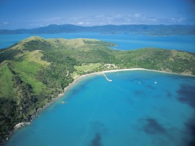 Molle Islands National Park - Accommodation NT