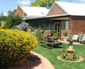 Garling Gallery - Accommodation NT