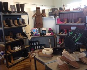 Downunder UGG Boots - Accommodation NT