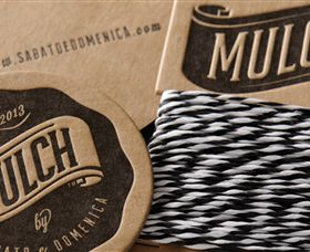 MULCH by Sabato e Domenica - Accommodation NT