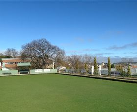 Daylesford Bowling Club - Accommodation NT
