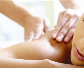 Shakti Massage - Daylesford - Accommodation NT