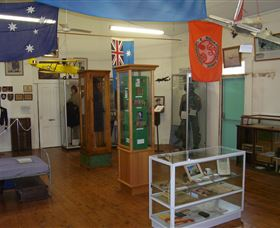 Coolamon RSL Memorial Museum - Accommodation NT