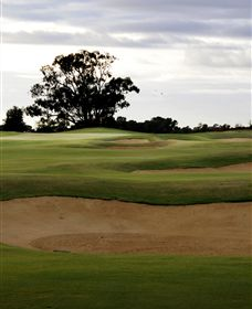 Black Bull Golf Club - Accommodation NT