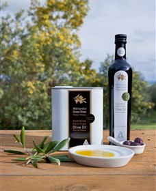 Wollundry Grove Olives - Accommodation NT