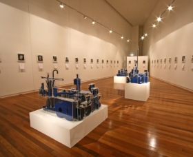 Wagga Wagga Art Gallery - Accommodation NT