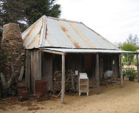 Canowindra Historical Society Museum - Accommodation NT