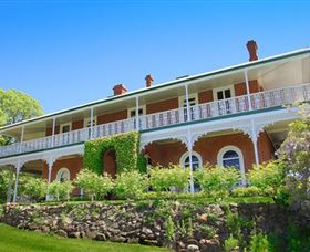 Boree Cabonne Homestead - Accommodation NT