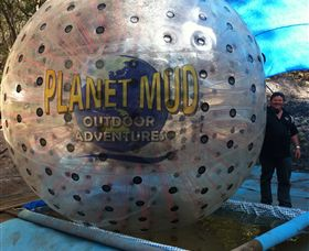 Planet Mud Outdoor Adventures - Accommodation NT