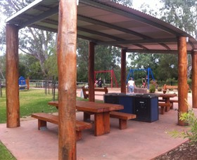 Oddies Creek Adventure Playspace - Accommodation NT