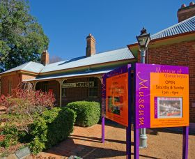 Queanbeyan Museum - Accommodation NT