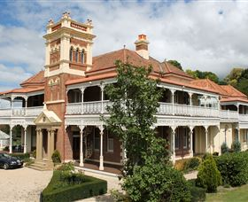 Langford Homestead - Accommodation NT