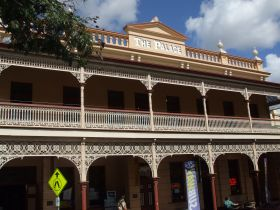 Childers Art Space CHARTS - Accommodation NT