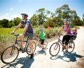 Great Southern Rail Trail - Accommodation NT