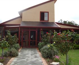 Nightingale Wines - Accommodation NT