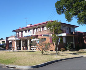 Hotel Oaks - Accommodation NT