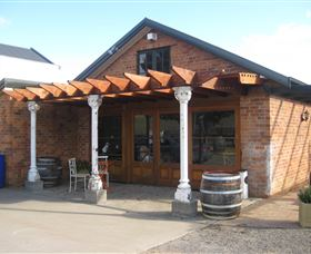 Eling Forest Cellar Door and Cafe - Accommodation NT