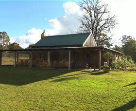 Savannah Estate Winery and Cellar Door - Accommodation NT