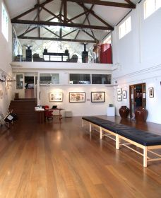 Milk Factory Gallery - Accommodation NT
