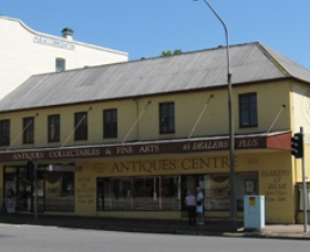 Mittagong Antiques Centre - Accommodation NT